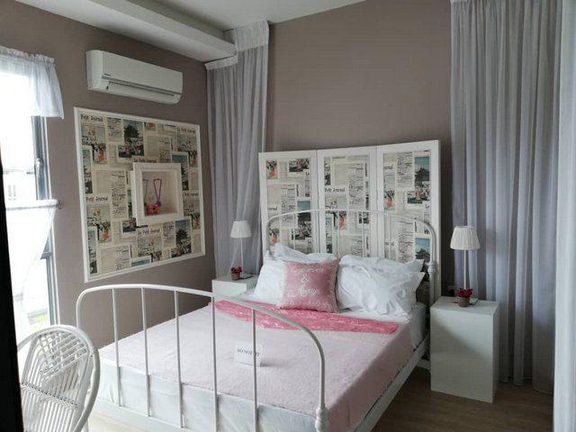 Park Resident Type H Nyonya Backroom