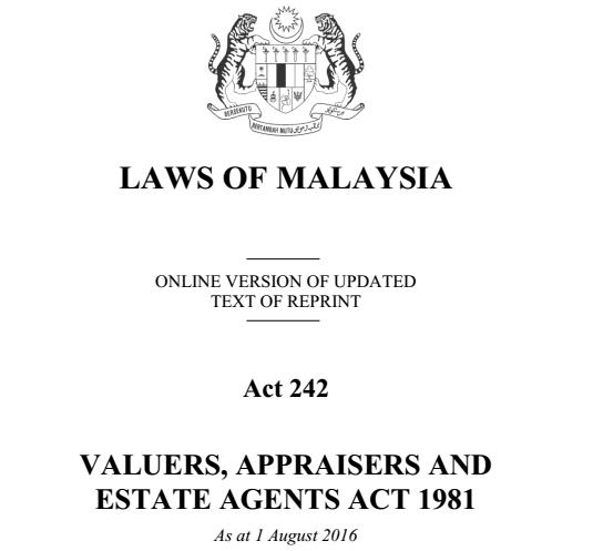 VAEP Act 1981