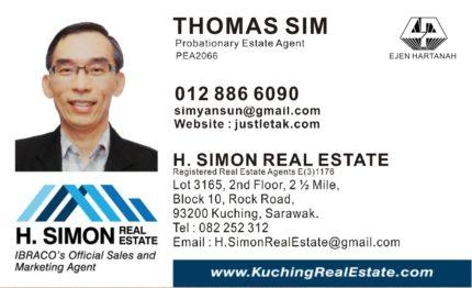 Bogus agents – justLetak! Property