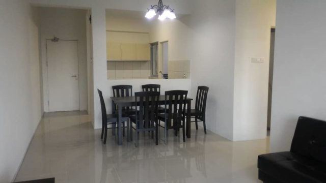 6 Seater Dining