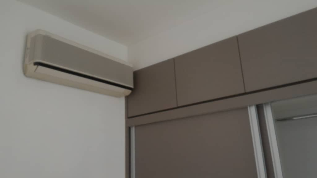Cabinet and Air Con Room Master