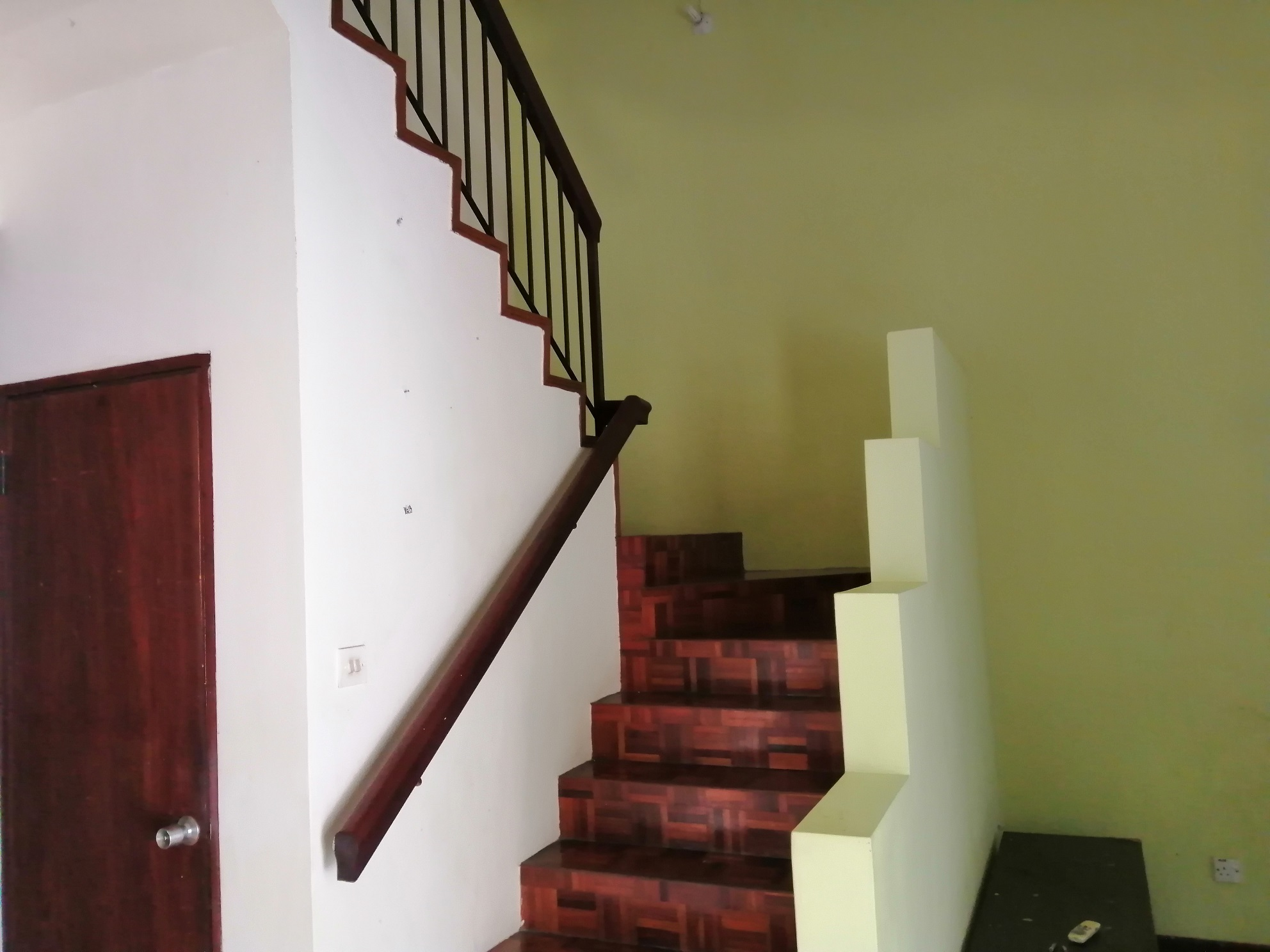 Stairs small